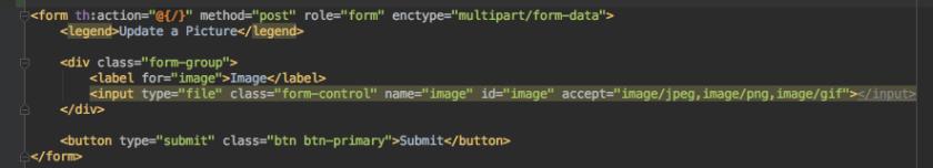 fileuploadform