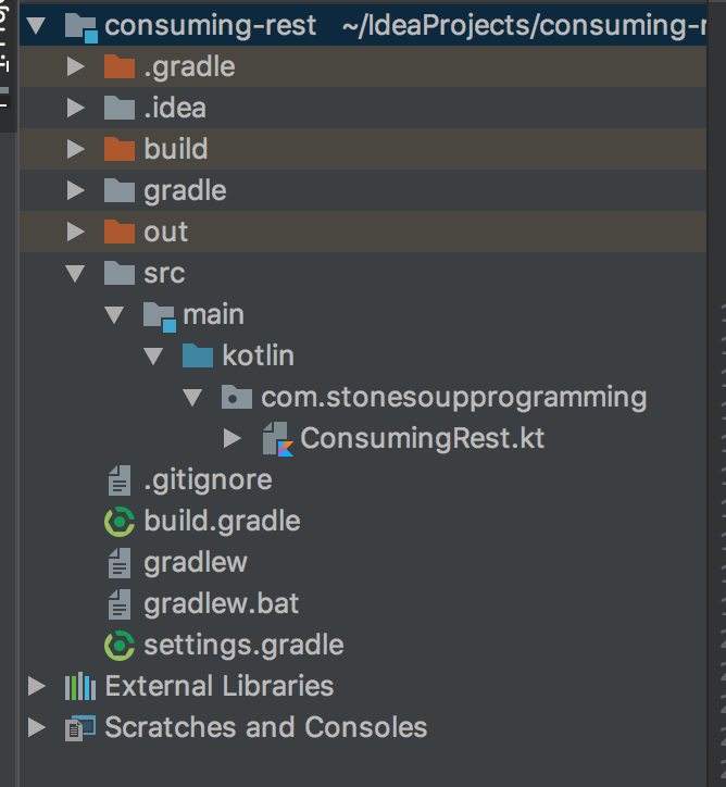Consuming REST with Spring and Kotlin – Stone Soup Programming